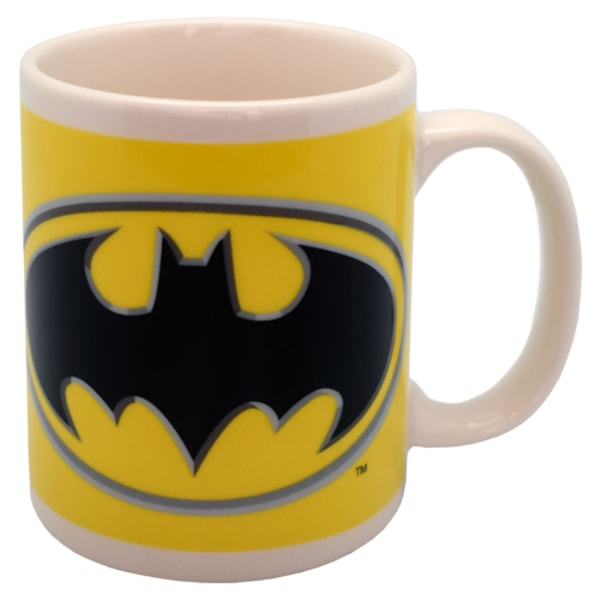 Batman Mugg multifärg