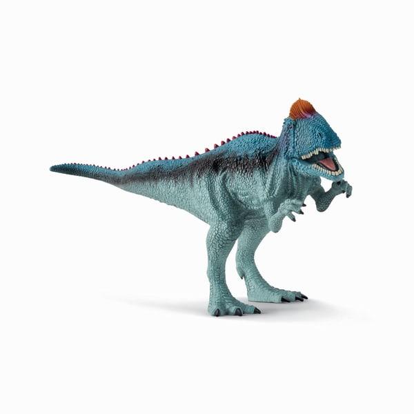 Schleich Dinosaurs Cryolophosaurus 15020 multifärg