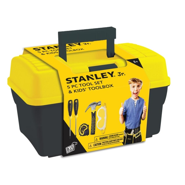 Stanley Jr Verktygslåda