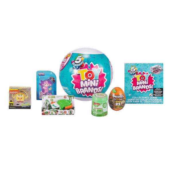 Toy Mini Brands Mystery Balls