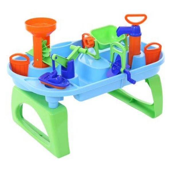 Vattenlekbord