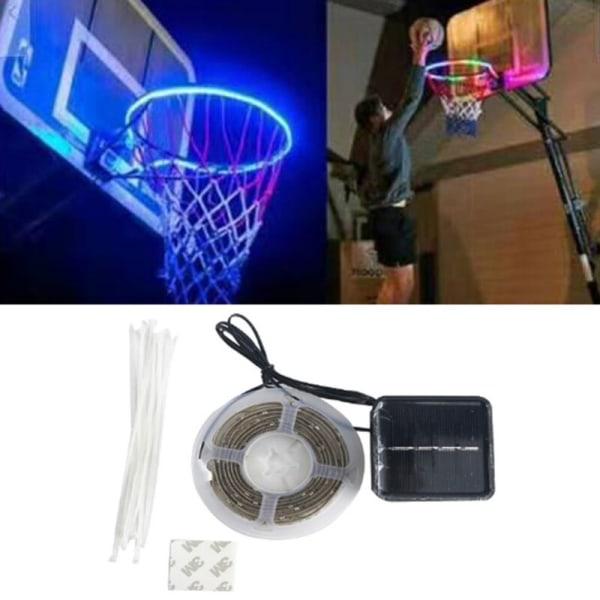 1 Pcs Hoop Light LED Lit For Children Game Outdoor Toys 2020/ b