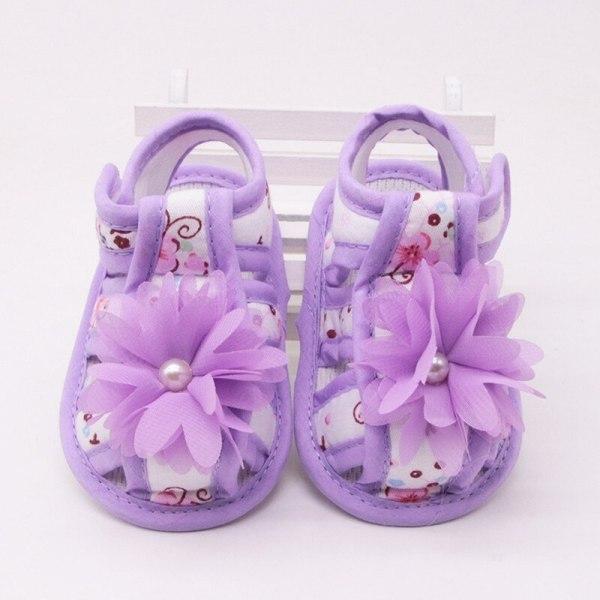 Babyskor Nyfödda stövlar för babyskor Sneakers infantil