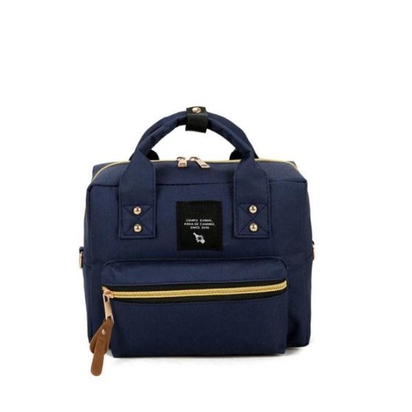 Kvinnors väska Stor kapacitet Handväska Modehandväskor