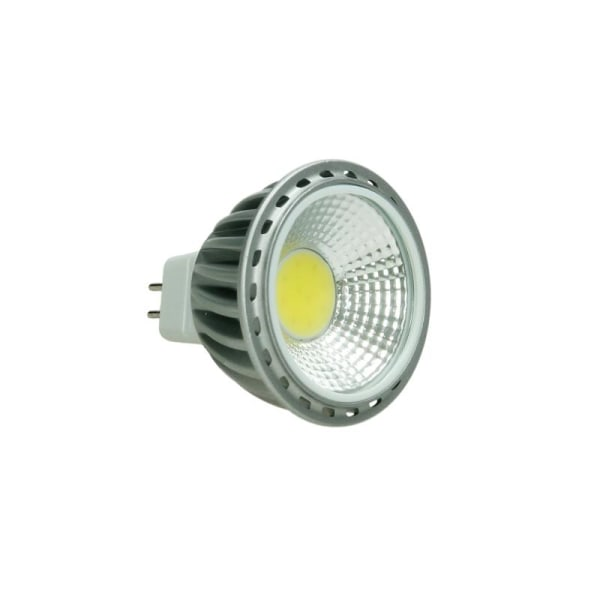 ECD Germany 10 6W LED COB MR16 plats ljus glödlampan spotlight