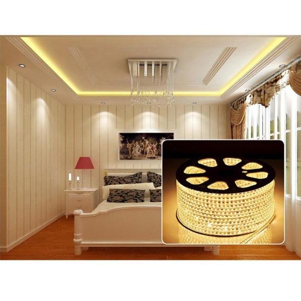 10M 2x5m 5050 SMD LED RGB STRIP STRIP STRIP INKL.