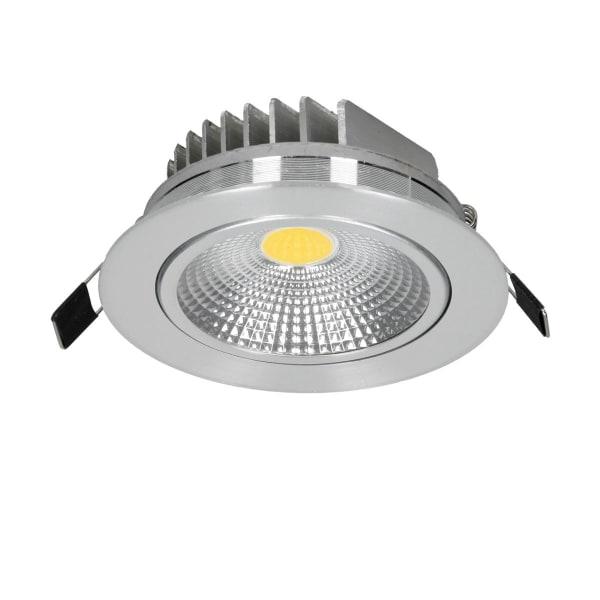 3 LED COB Infälld Strålkastare Infälld armatur Spotlight Lampa