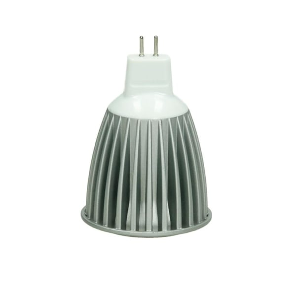 ECD Germany 4-LED COB MR16 plats ljus glödlampan spotlight
