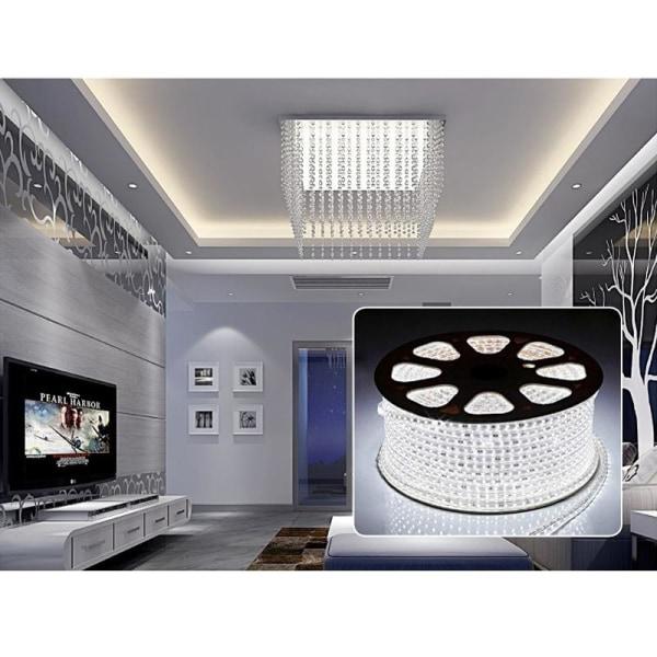 5m RGB 5050 SMD LED STRIP STRIP STRIP STRIP lätta kedjan LIGHTS