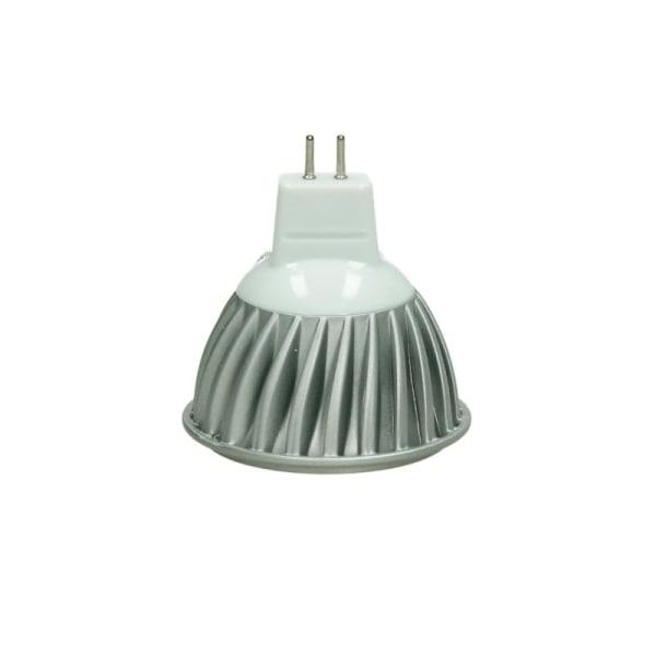 ECD Germany 30-pack LED-spot COB MR16 6W - ersätter 40W halogen