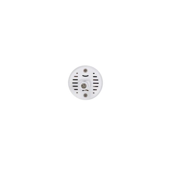ECD Germany 4 pack R7S LED-lampor 12W 118mm lumen 720 AC