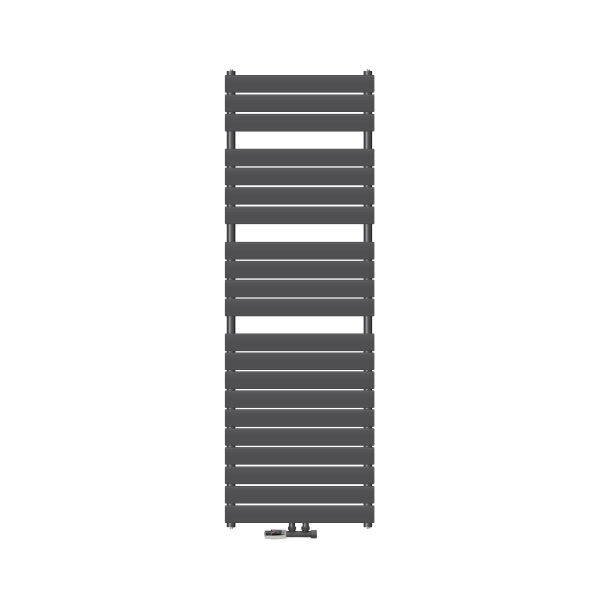 ECD Germany Handduksradiator Ångutförande radiator