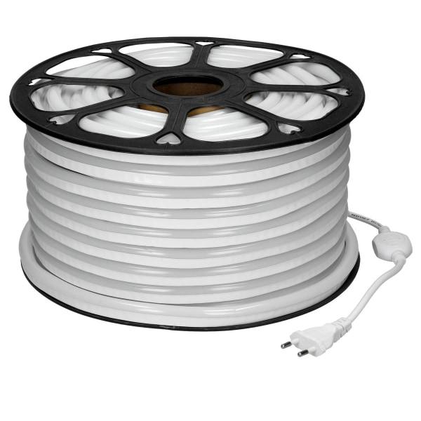 ECD Germany Neon LED strip 30m - SMD 2835-120 lysdioder / m - 9W