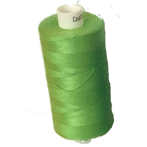 Sytråd Coats 1000m Ljusgrön 05367
