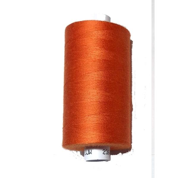 Sytråd Coats 1000m Orange 02446