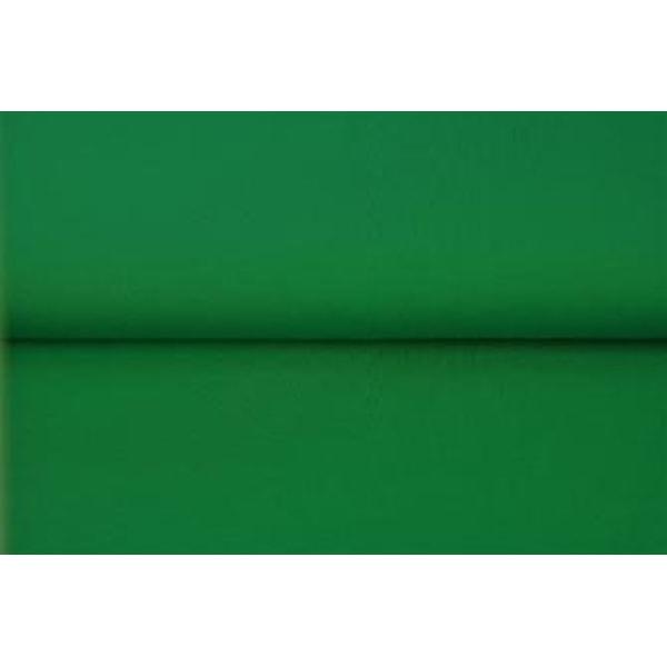 Trikå / Jersey Grön 1m