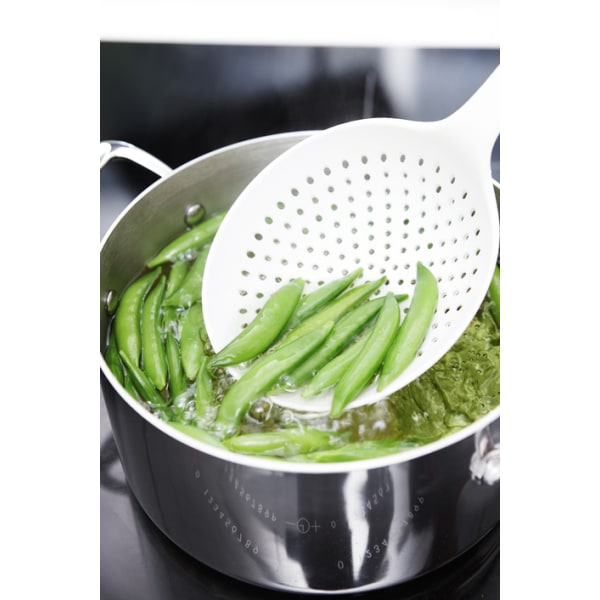 GastroMax Chefs silslev / hålslev Grey