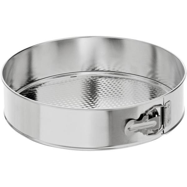 GastroMax Springform Dia 27 cm 3.0 L  Silver 27 cm 3.0 L