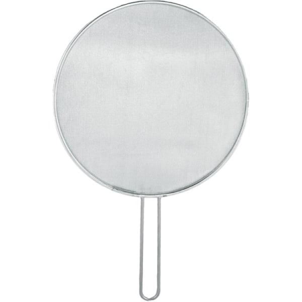 Gastromax Stekstänkskydd 29 cm Silver