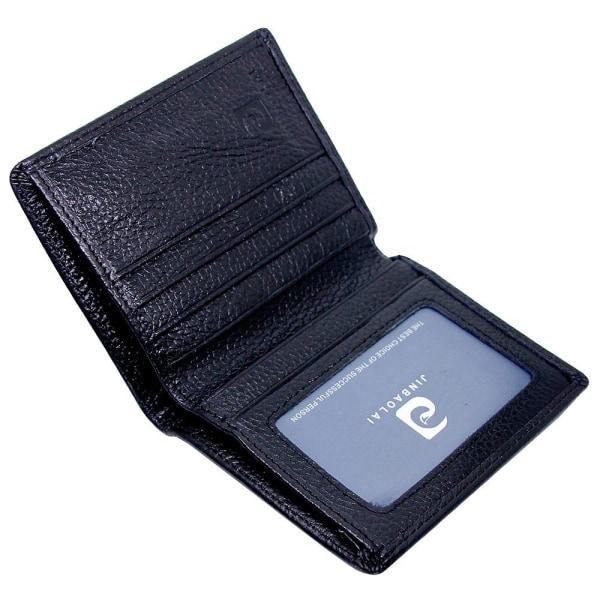 Korthållare / Plånbok - Svart Svart