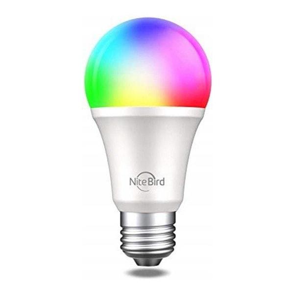 Gosund Smart LED Lampa Wifi Nite Bird WB4 multifärg