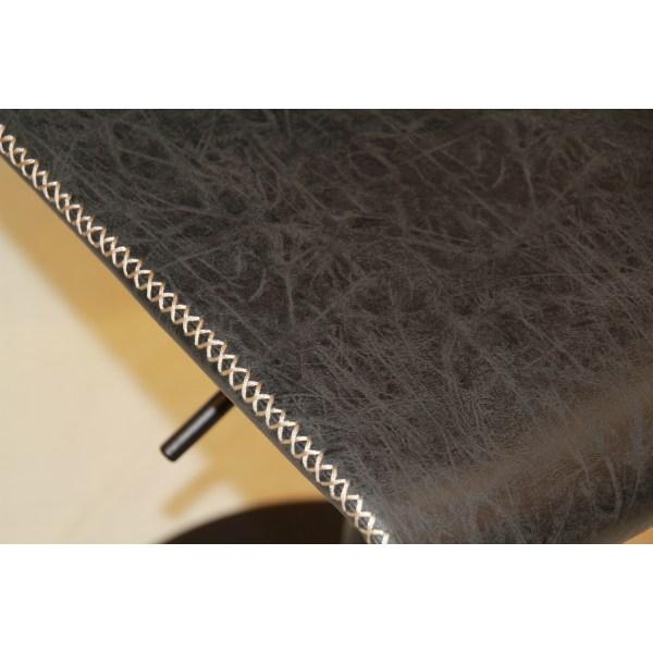 91 Ritz bar pall höj och sänkbar antikbrun/svart