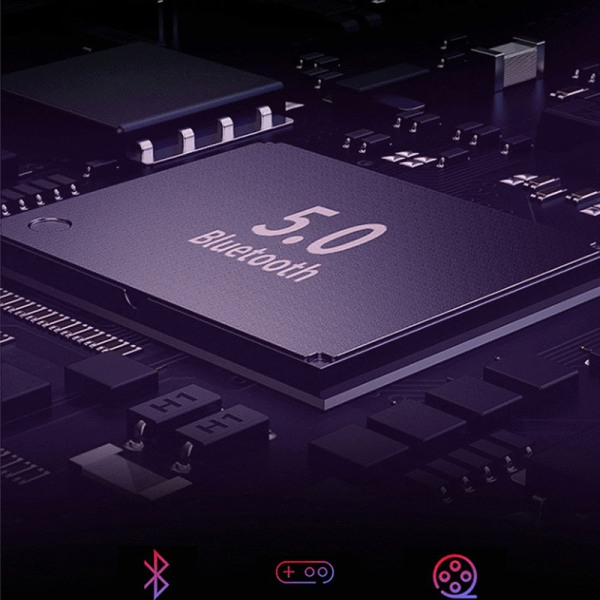 Bluetooth-sändare 5.0 ljudadapter för TV-PC-hörlurar 3.5