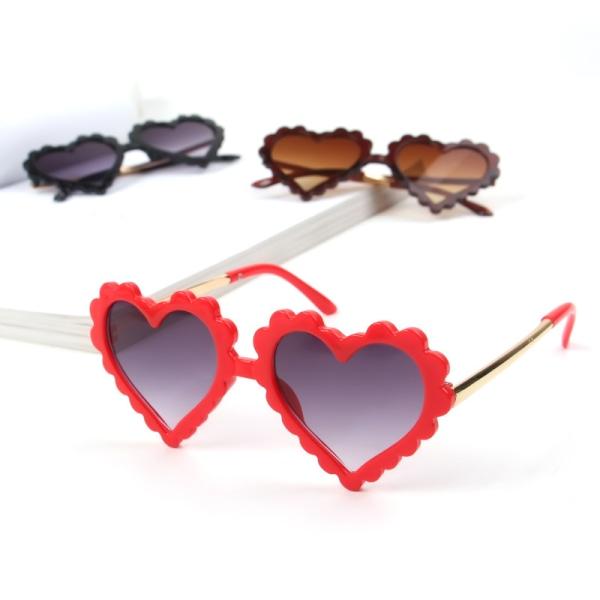 barn glasögon baby solglasögon pojkar och flickor älskar solglasögon