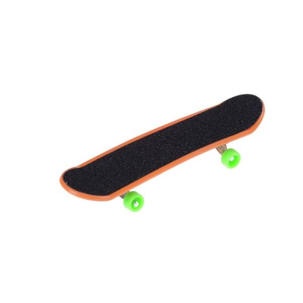 Finger Board Tech Deck Truck Skateboard Boy Kid Children Party T 0 0
