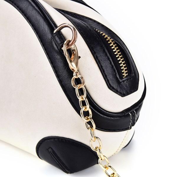 Metal Purse Chain Strap Handle Shoulder Crossbody Bag Handbag R 5#
