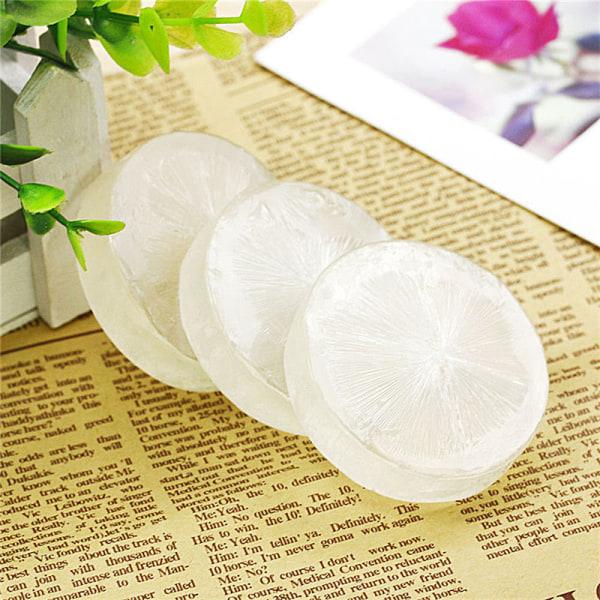 Tvålkristallnipplar intim privat blekande läppar hudkropp