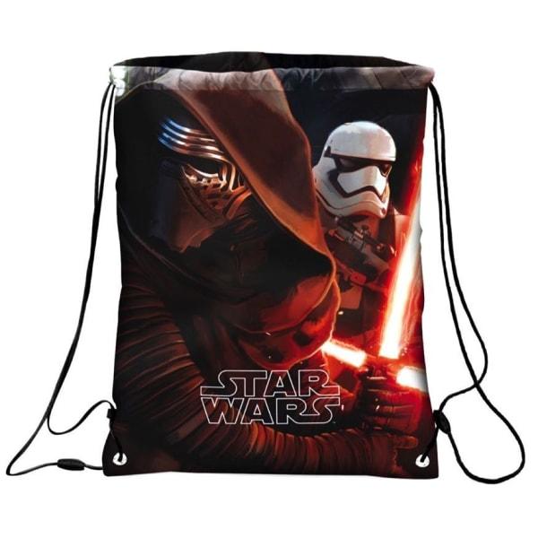 Star Wars Gymbag - Gymnastikpåse - Gympapåse