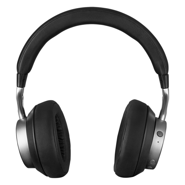Champion HBT400 Headset Over-Ear Bluetooth, Hörlurar trådlös Silver