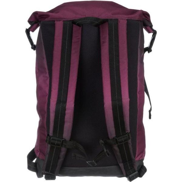Converse Burgundy Gradient Rolltop Backpack Ryggsäck Väska  MultiColor one size