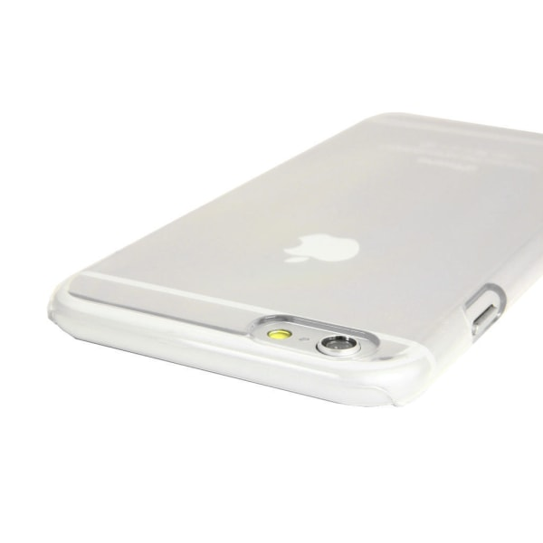 IPHONE 6 PLUS SKAL TUNN GENOMSKINLIGT MOBILSKAL CASE Transparent