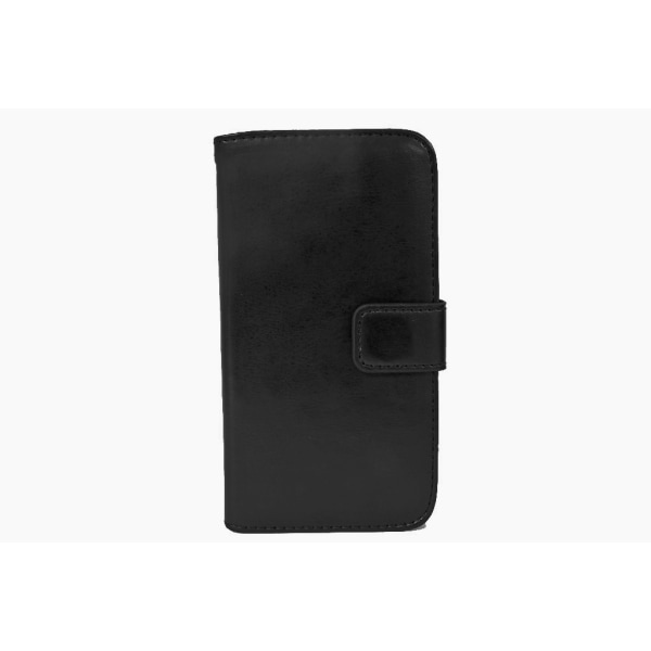 TOPPEN Plånboksfodral iPhone 4/4S Med ID/Fotoficka +Skydd Röd