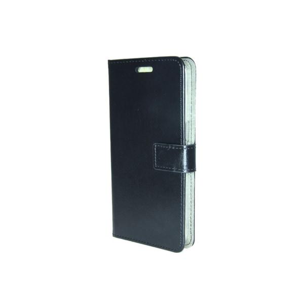 TOPPEN SLIM Huawei Honor 9 Plånboksfodral 4st Kort Svart