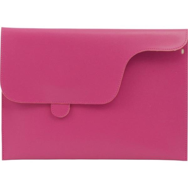 Universal Väska Fodral iPad 2017/2018/Air 1/2  Pink B-Sortering Rosa