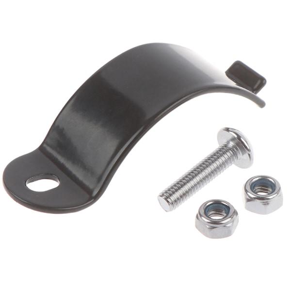 35-43mm Black headlight bracket Adjustable fork Mount clamp for  onesize