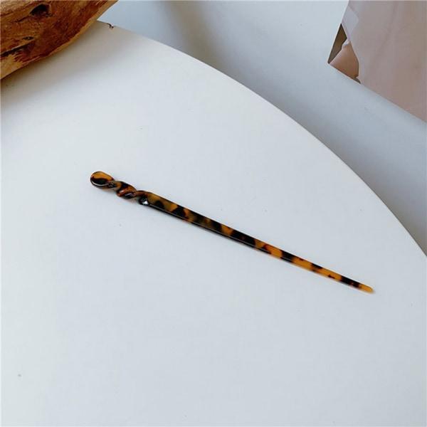 hårpinne harts ätpinne tjej hårnålar hårklämmor hår enligt