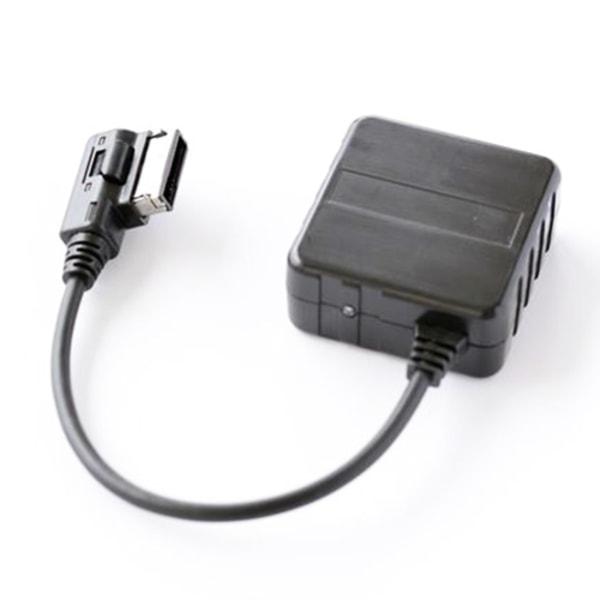 Bluetooth bil ljudadapter till Mercedes Benz
