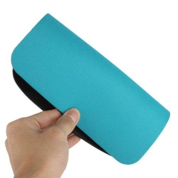 Ergonomisk Musmatta i blå färg