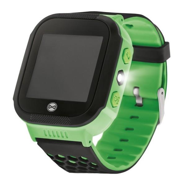 GPS Barnklocka - Find Me  KW200 ( Grön)