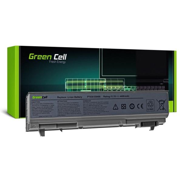 Green Cell laptop batteri till Dell Latitude E6400 E6410 E6500 E6510