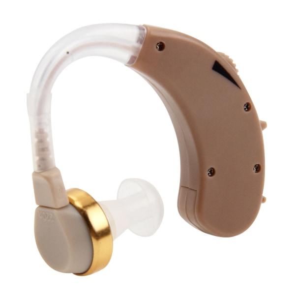 Hörapparat - Prisvärd och enkel
