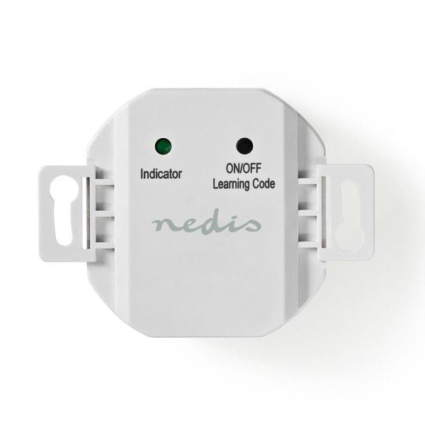 Nedis Inbyggd smart RF-omkopplare På/Av 1000 W