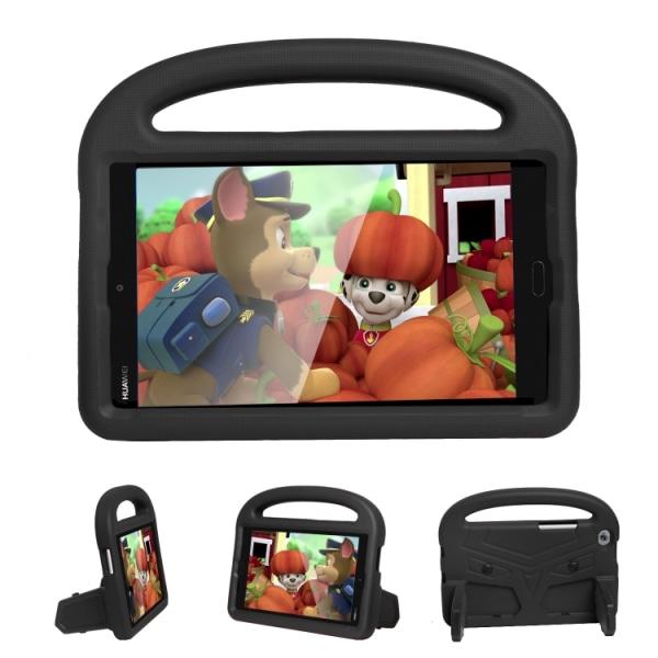 Skyddsfodral för barn Huawei MediaPad M3 8.4 Svart