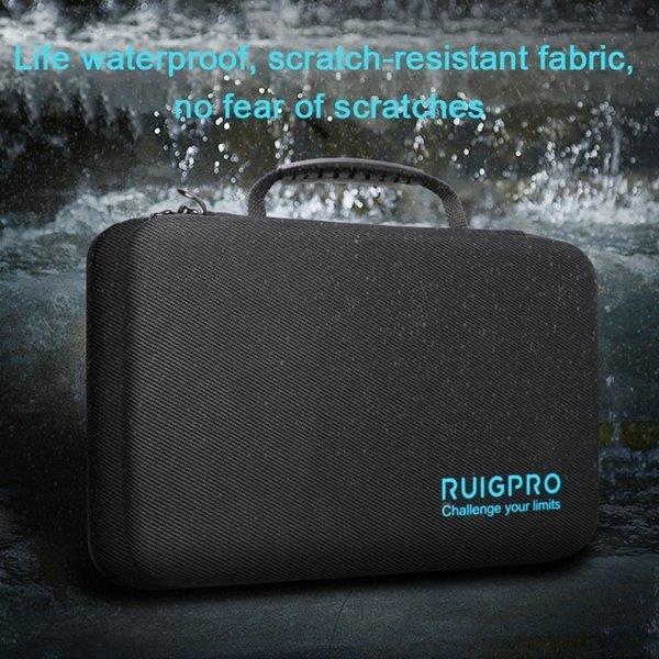 Stötsäker och vattentät skyddsväska för DJI Osmo Action