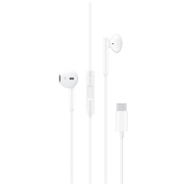 Huawei CM33 - USB-C In-Ear Headset - Vit