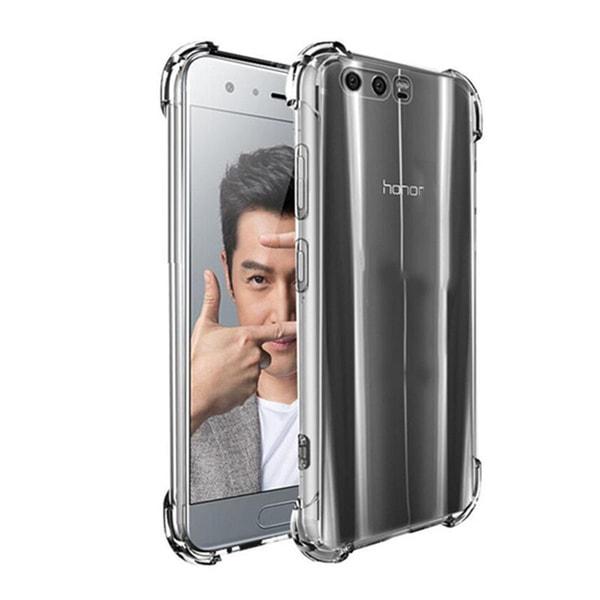 Huawei Honor 9 - Shockproof TPU Skal